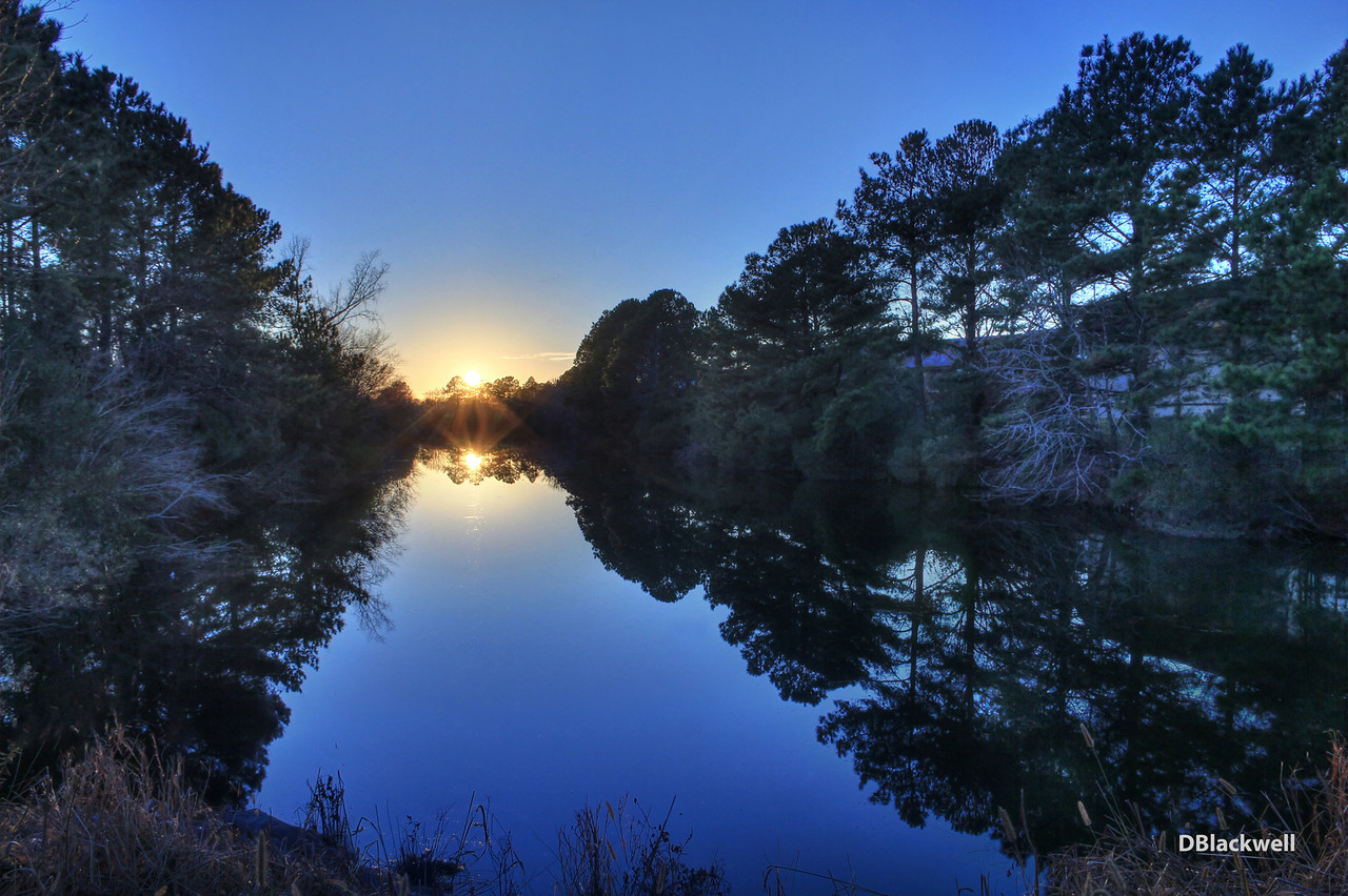 Canal of Holland Road, Virginia Beach