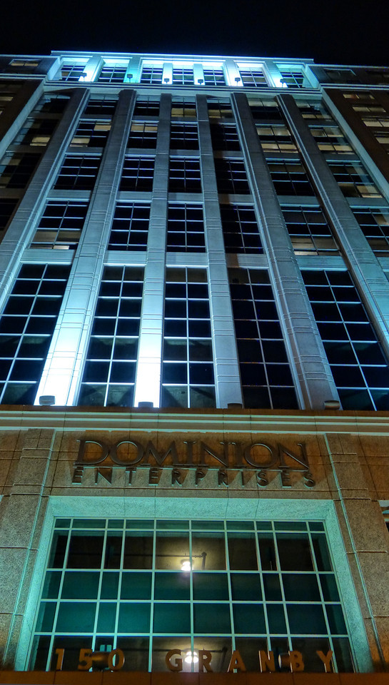 Dominion Enterprises Bldg