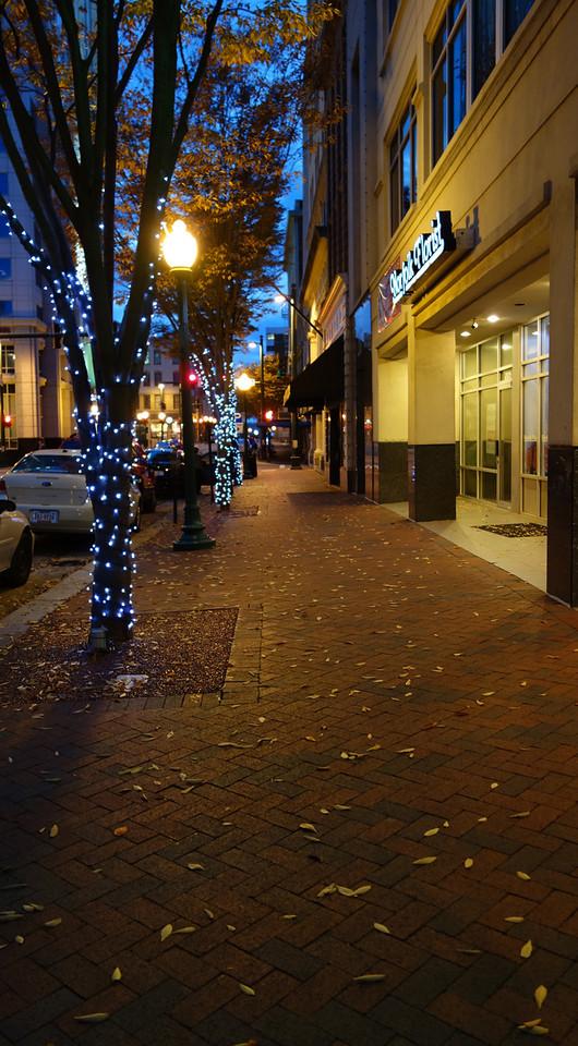 Granby Street to City Hall Avenue